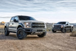 2017 Ford F-150 Raptor: A Monster With Manners