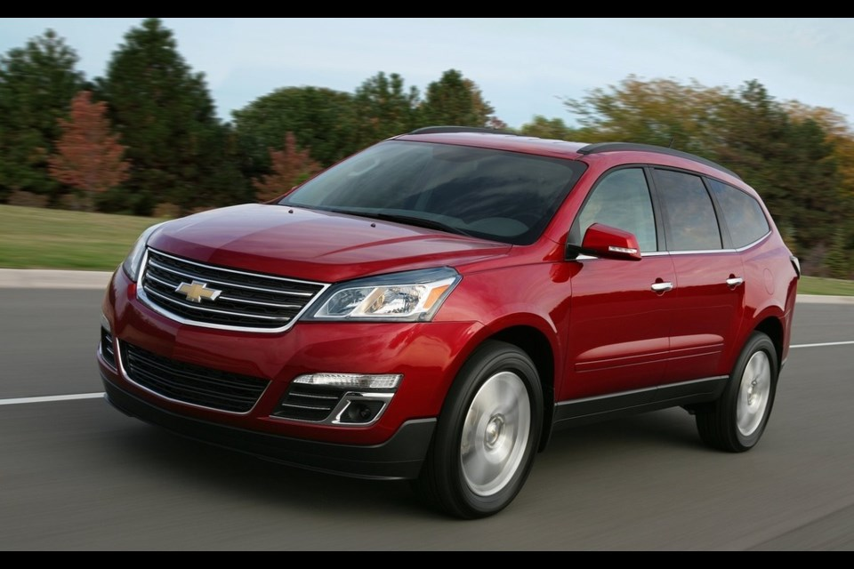 2018 chevrolet traverse redesign. simple redesign 2017 chevrolet traverse credit with 2018 chevrolet traverse redesign