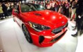 2018 Kia Stinger: the Brand's First GT