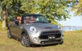 2016 MINI Cooper S Convertible: Another Reason to Hate Winter