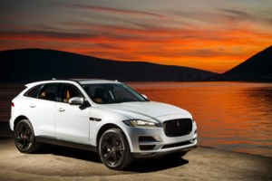 New Base Powertrain for the 2018 Jaguar F-PACE, XE and XF models