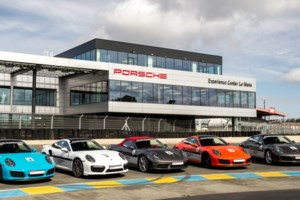 Porsche Sport Driving School announced for Canada
