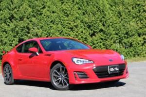 2017 Subaru BRZ: Sports Car for the Masses