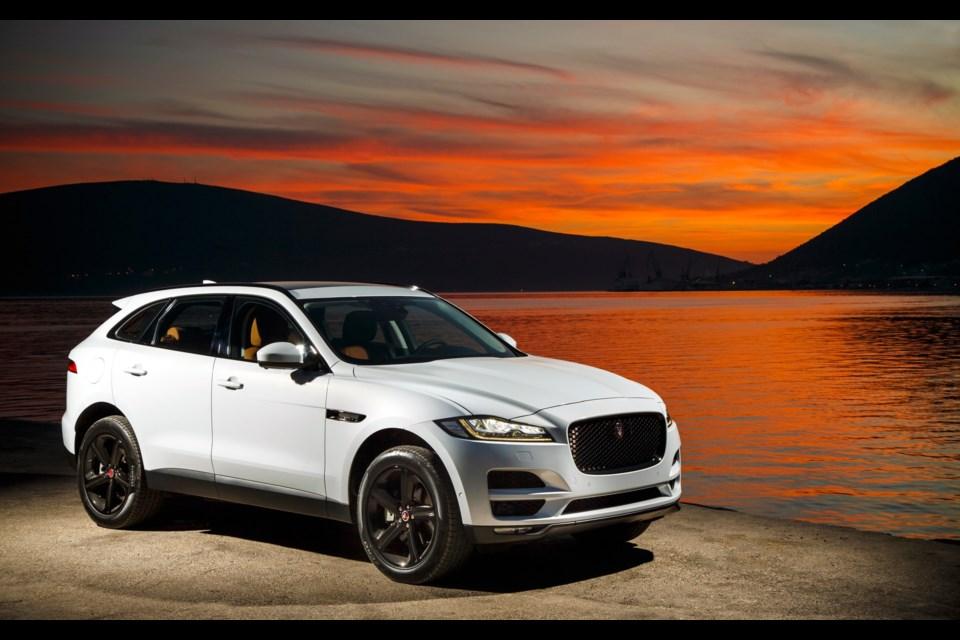 2018 jaguar models. simple 2018 jaguar fpace credit to 2018 jaguar models