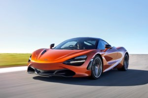 2018 McLaren 720S: Super Series Take Two