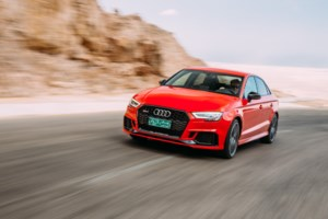 2018 Audi RS 3: The Ultimate Sleeper