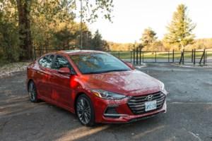 Hyundai Elantra Sport… really?