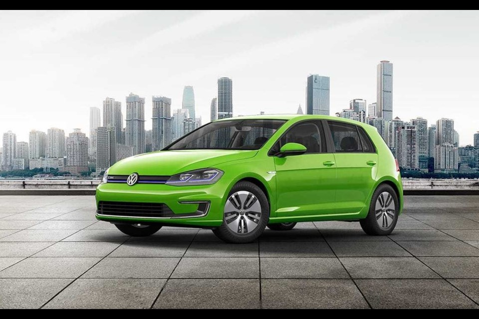 Cliff Green Credit Volkswagen Canada Inc.