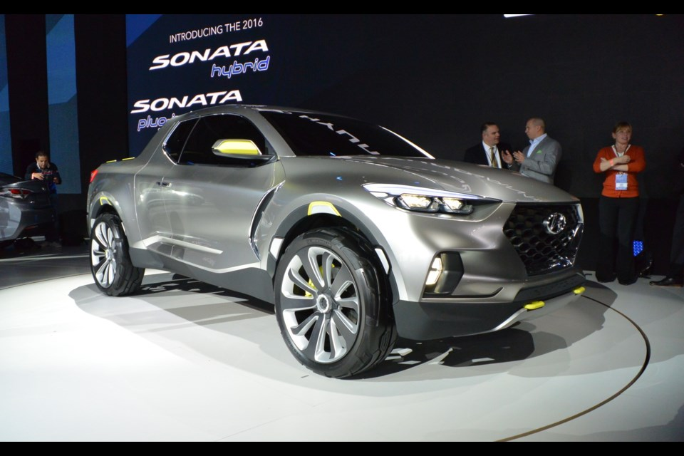 The Little Hyundai Kona Suv Confirmed For Canada Barrietoday Com