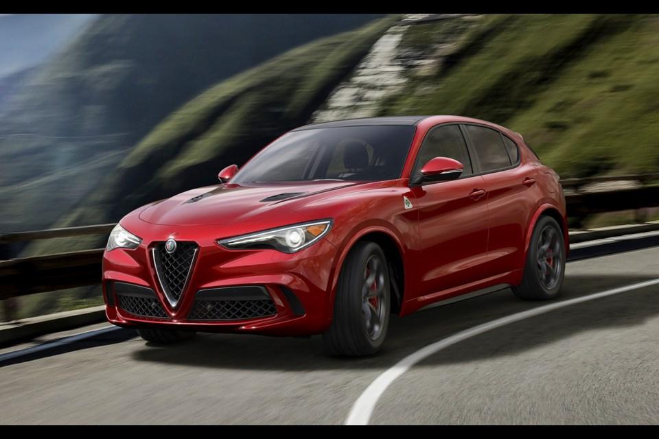 Credit Alfa Romeo