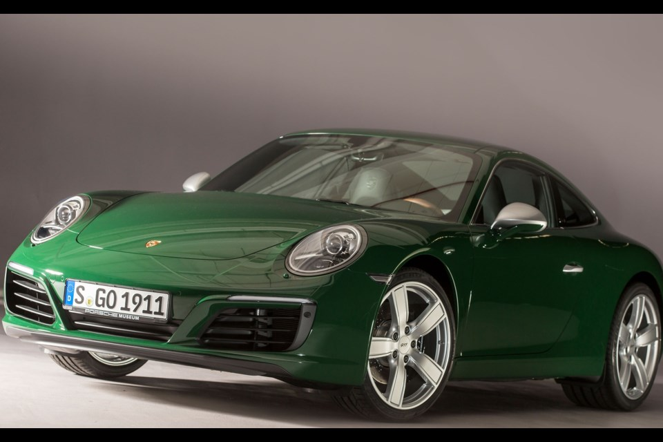 Credit Porsche AG