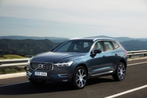 Meet the 2018 Volvo XC60