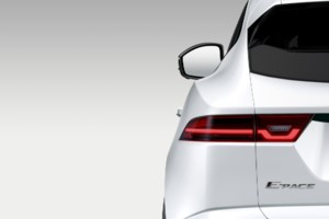 2018 Jaguar E-PACE to be Unveiled Next Month