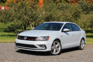2017 Volkswagen Jetta GLI: No Longer the Bargain it Used to be