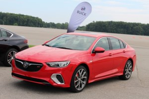 2018 Buick Regal: Young at Heart, Old by Name