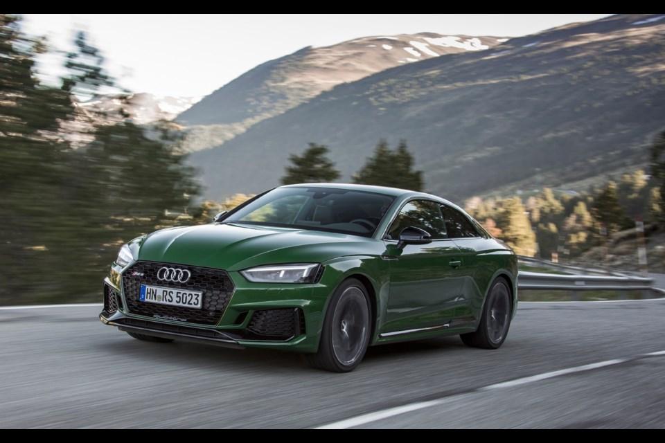 Credit Audi Sport