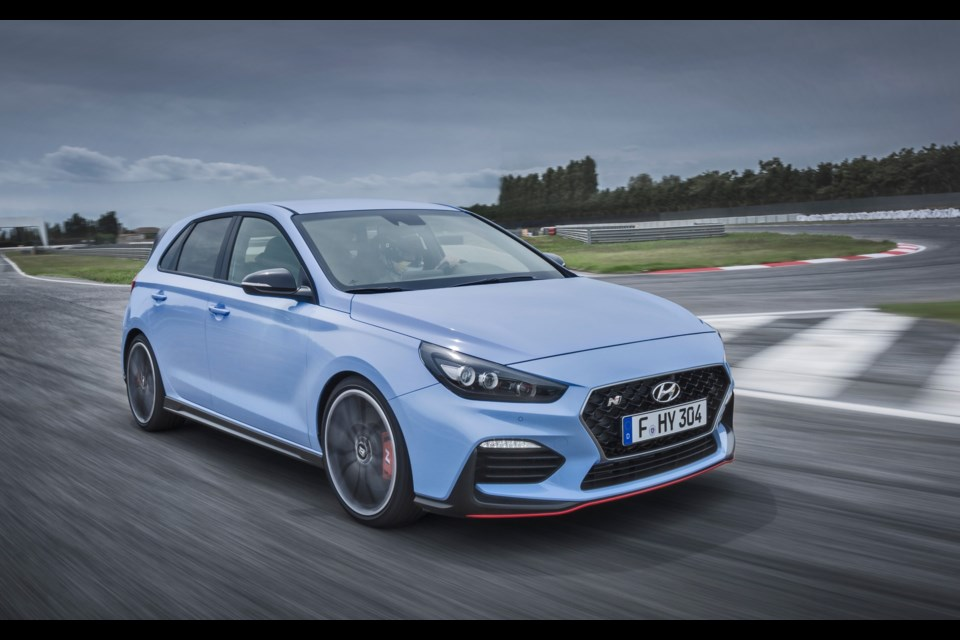 2018 Hyundai Elantra Gt Specs - New Car Release Date and ...