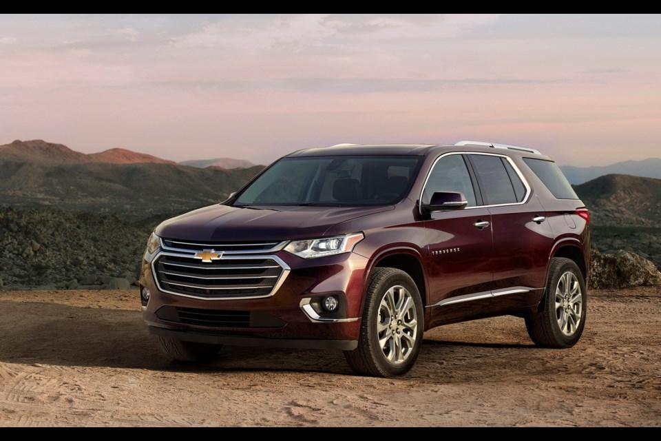 Credit Chevrolet