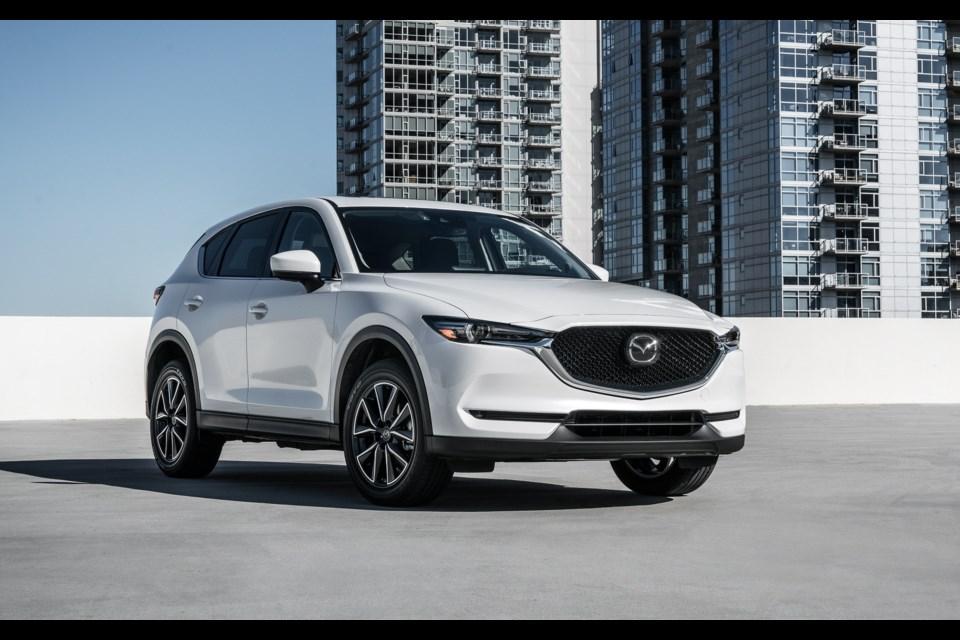 Credit Mazda