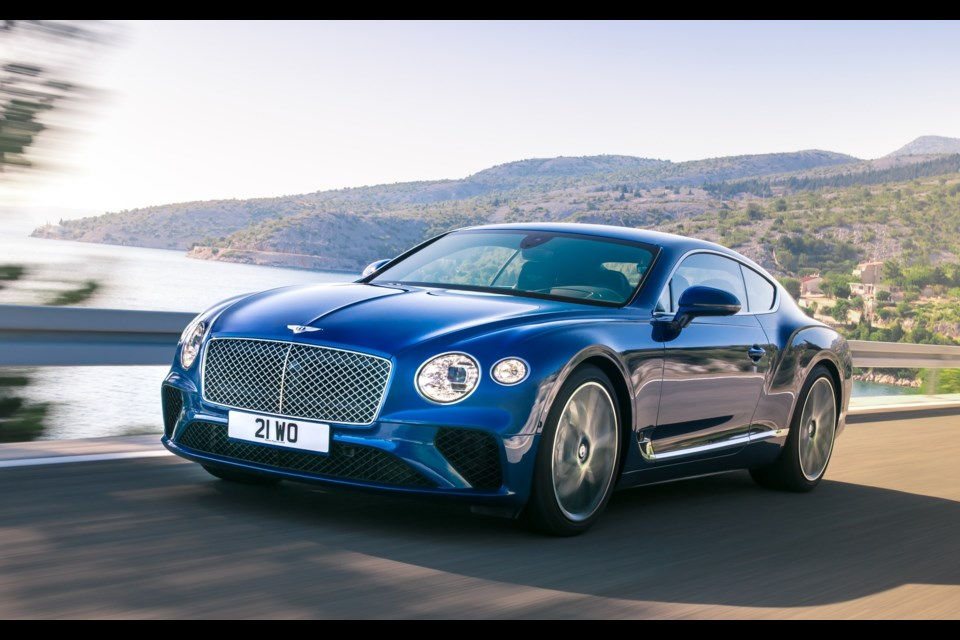 2018 bentley sports car. unique bentley credit bentley motors inside 2018 bentley sports car