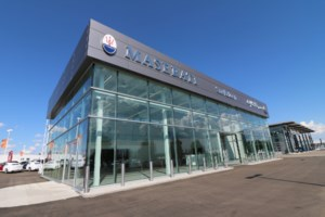 Maserati Opens Dealership in Saskatchewan