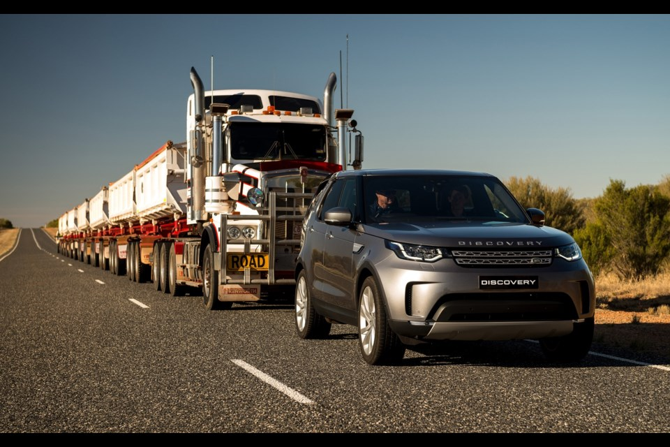 Credit Jaguar Land Rover Canada