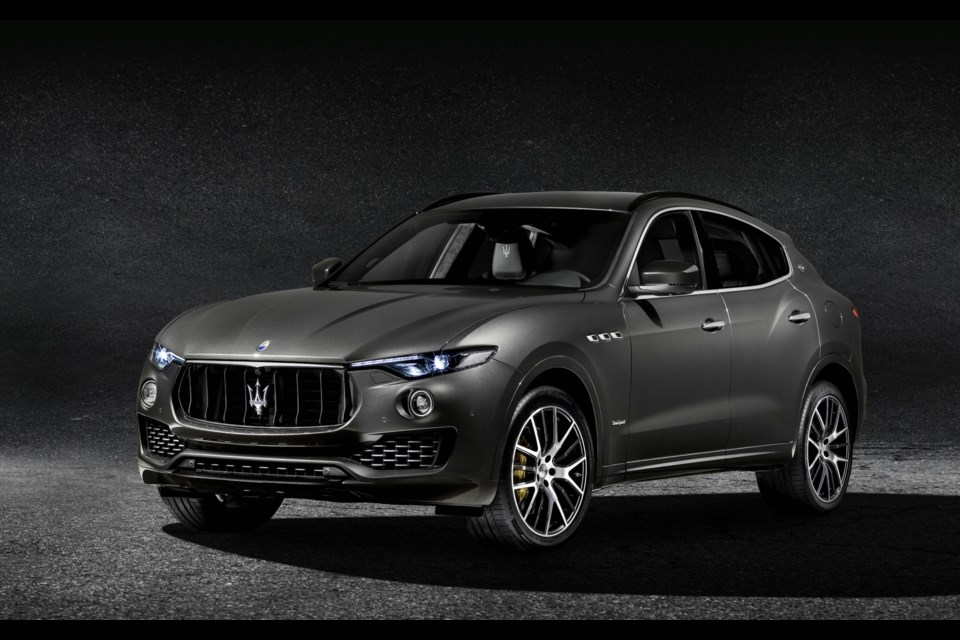 2018 maserati levante changes. unique changes 2018 maserati levante gransport credit canada with maserati levante changes