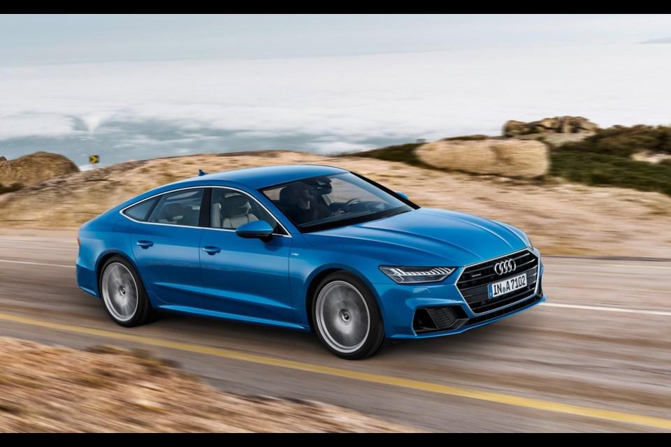 Credit Audi AG