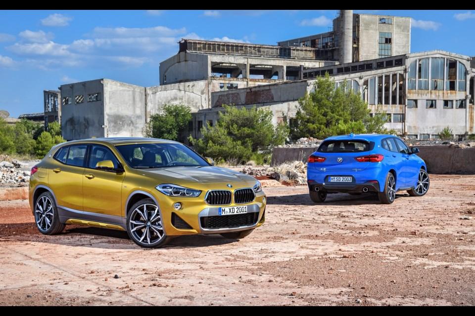 Credit BMW AG