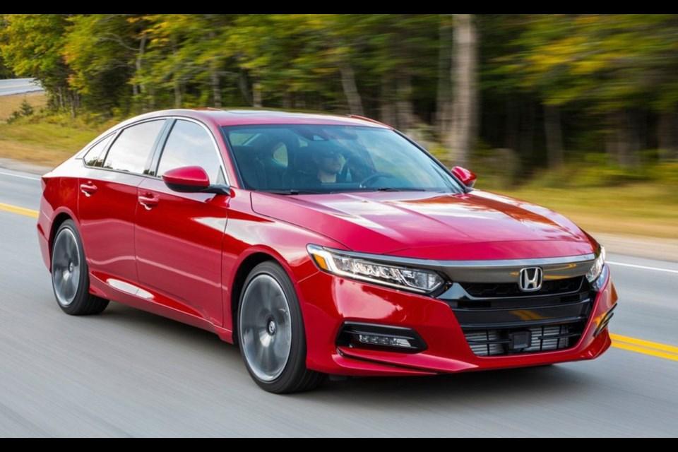 Credit Honda