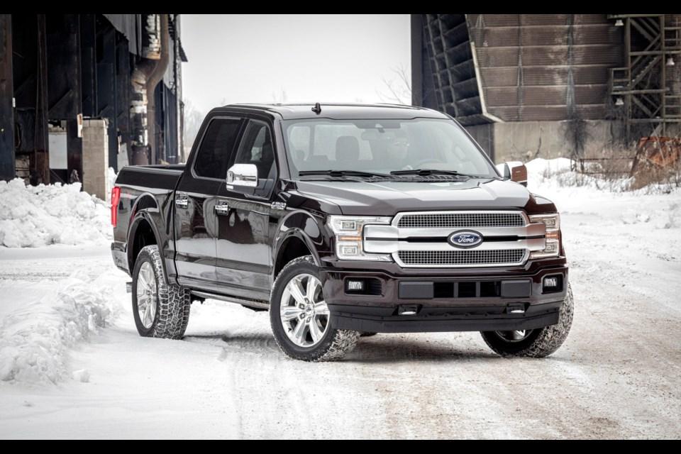 Credit Ford Motor Company