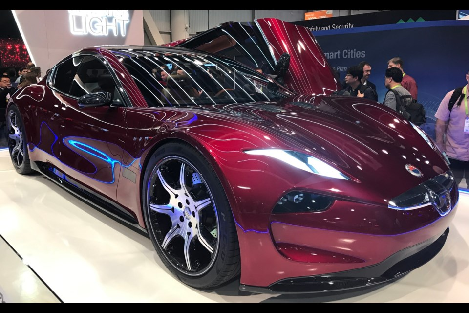 2019 Fisker EMotion Credit Sylvain Raymond