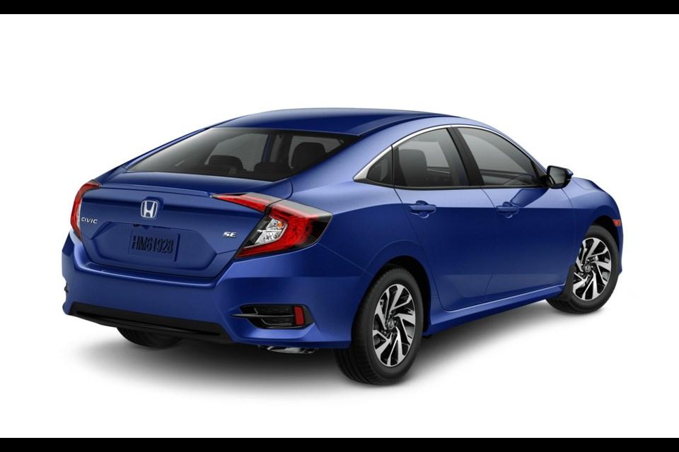 Credit Honda Canada Inc.