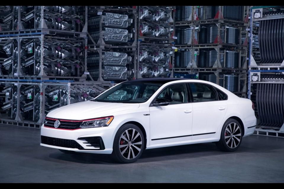 Credit Volkswagen Canada Inc.