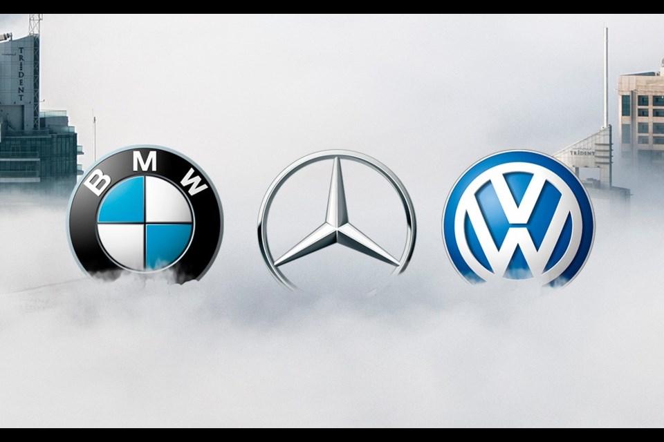 Credit Volkswagen AG, BMW AG, Daimler AG/Marie-Odile Thellen