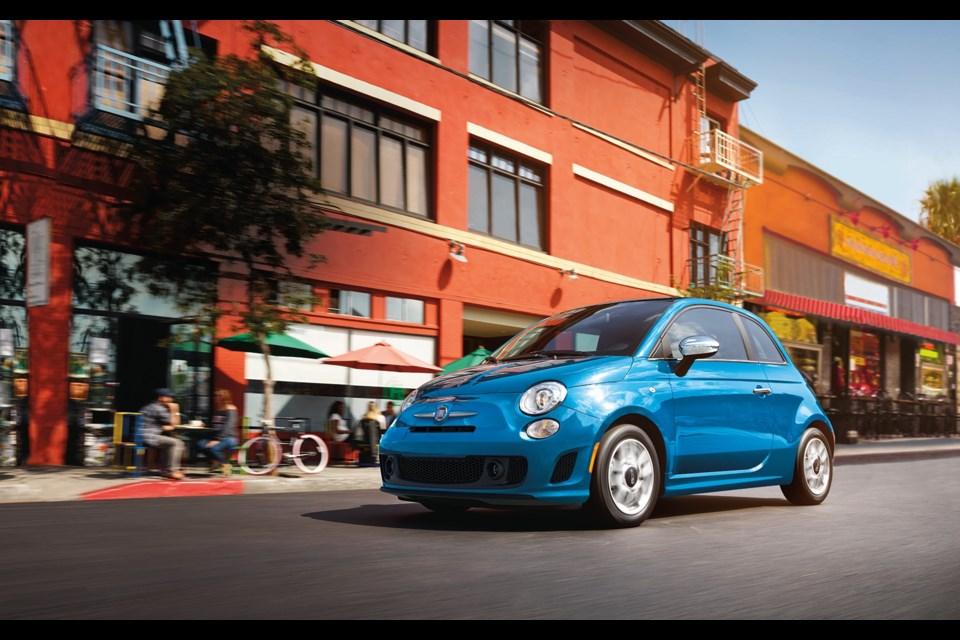 Credit Fiat Chrysler Automobiles