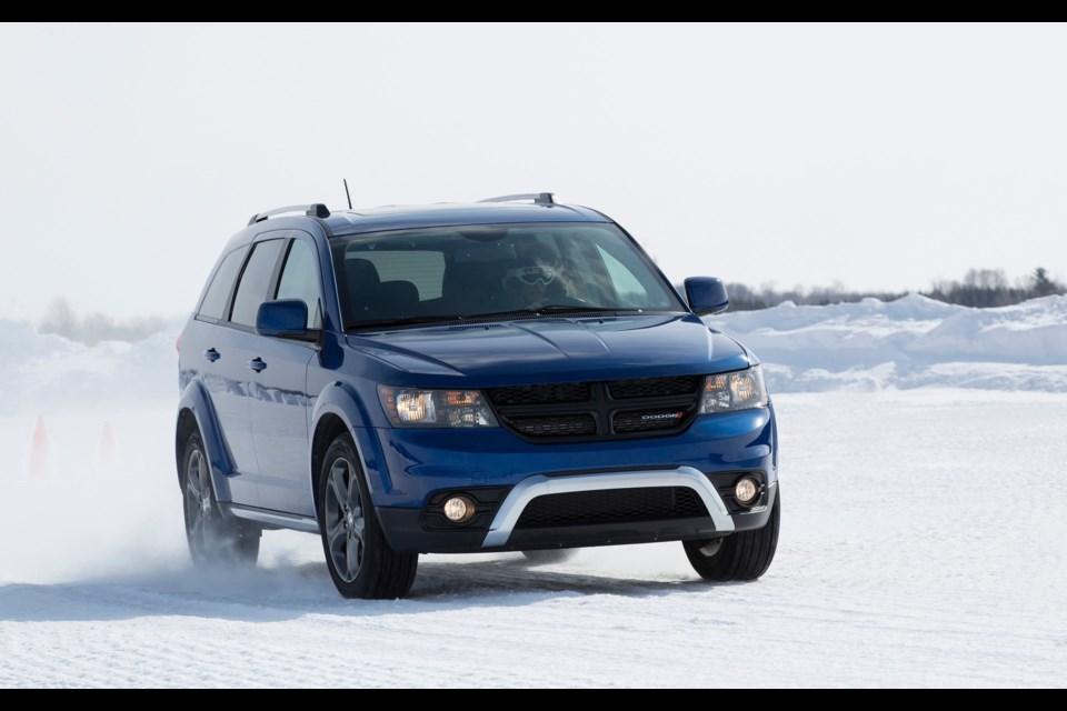 2018 Dodge Journey Preview Halifaxtoday Ca