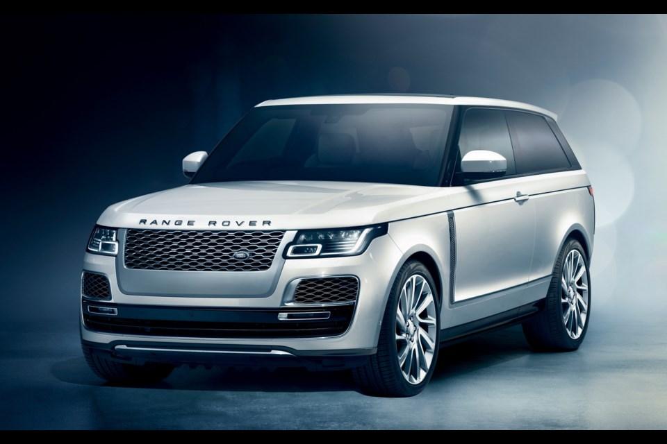 Credit Jaguar Land Rover