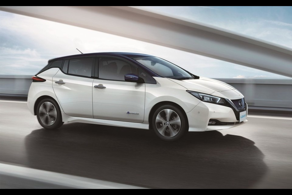 Credit Nissan