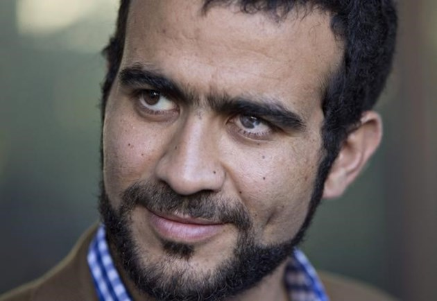 Omar Khadr decision expected from Edmonton judge today