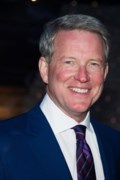 Once a broadcast news division president, David Westin now goes on the air for Bloomberg