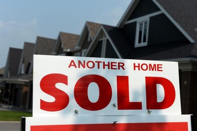 Canadian Real Estate Association says September home sales down from August
