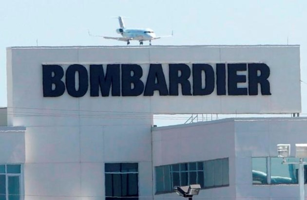 Bombardier shares get lift from rumoured aid from Quebec government