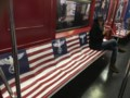 After uproar, ads featuring Nazi imagery pulled from New York City subway