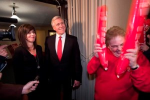 Liberals calling for change win majority in Newfoundland and Labrador election