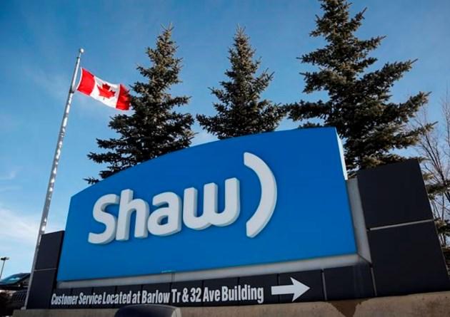 Canada's Corus to Buy Shaw TV Unit for $1.86 Billion
