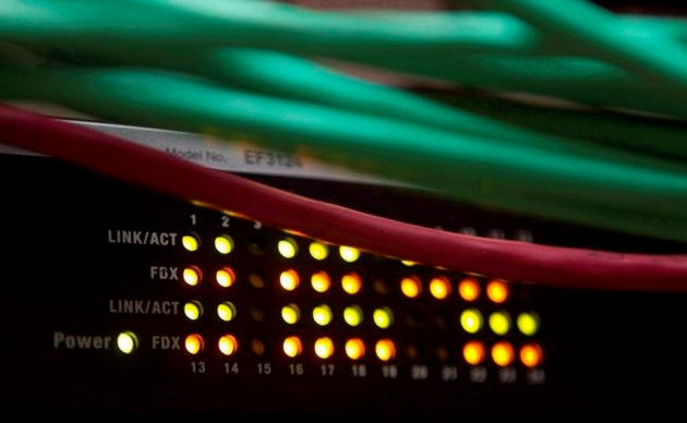 Regulator raises questions about future Internet services as 'dark cloud' looms