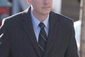 Dennis Oland to be sentenced today for second-degree murder in father's death