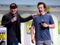 'Spider-Man: Homecoming' first look swings into Comic-Con