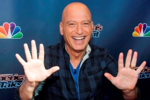 Ask a celeb: Howie Mandel, Viggo Mortensen on 'Pokemon Go'